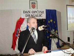 Općinski načelnik Zvonimir Karlik