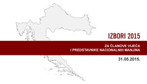 Izbori za članove i vijeća nacionalnih manjina 2015.