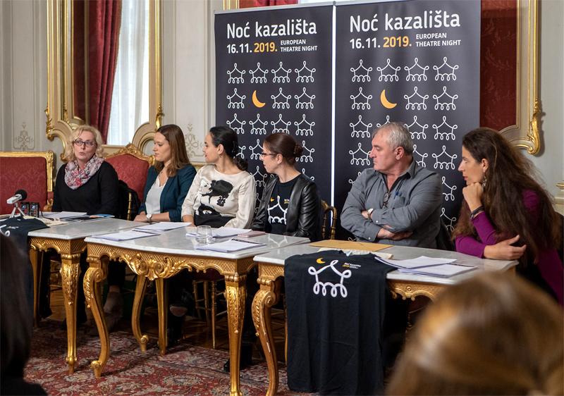 Na prvu Noć kazališta u Dragalić dolaze i gosti iz Zagreba i Srednjeg Lipovca